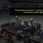 The Queue: Incessant pirate gibberish