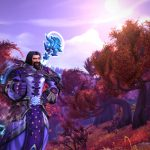 Legion Developer Q&A with Ion Hazzikostas coming this Wednesday