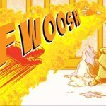 Webcomic Wrapup: Fwoosh is a word now