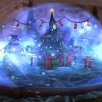 Winter Veil in WoW has a few new rewards, but no big changes