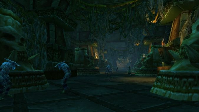 Has LFG ruined World of Warcraft?