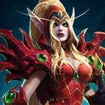 Valeera Sanguinar is coming to Heroes of the Storm