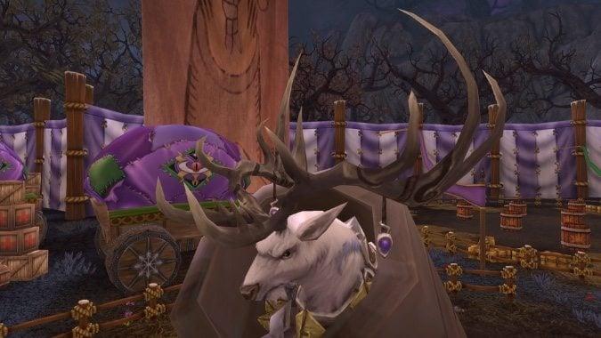 druid travel form darkmoon oops