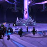 Raiding Hall of Fame added in Battle for Azeroth alpha