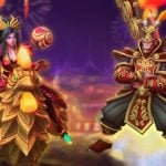 Valeera and Lunar Festival arrive in Heroes, plus a new hero rotation