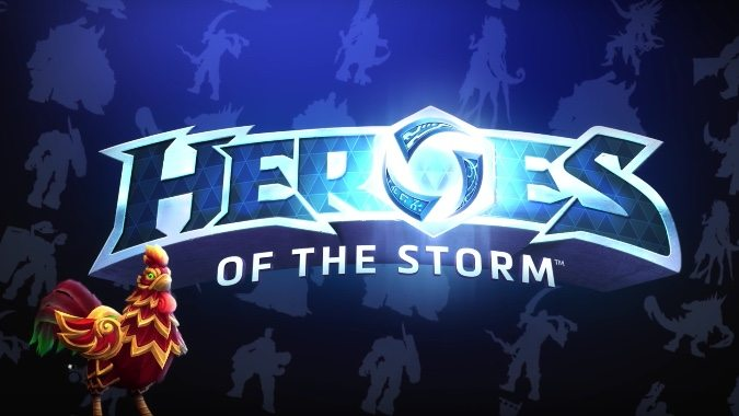 heroes of the storm rooster lunar festival