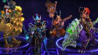 heroes valeera lunar festival