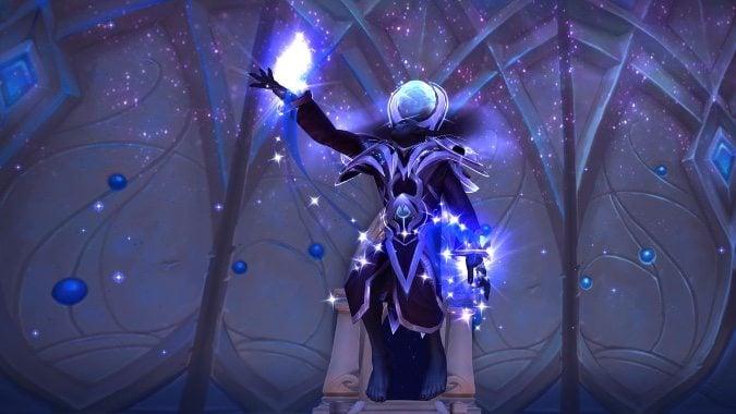 nighthold star augur etraeus