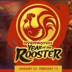Overwatch Year of the Rooster dev talk and Mei special