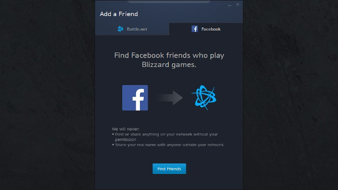 bnet-facebook-integration
