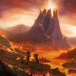 Know Your Lore: Azeroth shattered