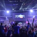 Heroes of the Dorm begins, Katowice approaches
