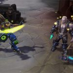 Lucio live in Heroes of the Storm plus the latest patch notes