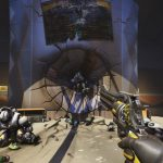 Overwatch PTR: Numbani airport damaged, Doomfist has been stolen