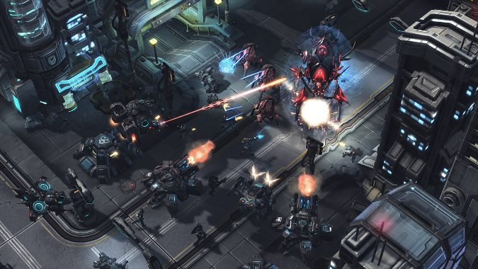 Sc2 cyclone changes