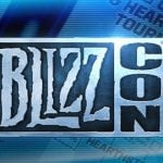 Reminder: BlizzCon Benefit Dinner tickets on sale tomorrow