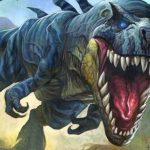 Un'goro Madness in WoW and Journey to Un'goro Hearthstone preview today