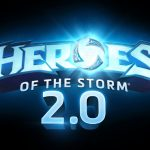 "Heroes of the Storm's ""Heroes 2.0"" entering open beta"