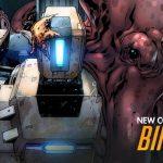 New Overwatch comic: Binary