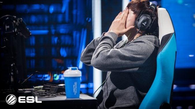 StarCraft scandal this week in esports