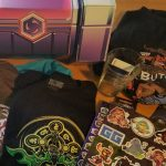 Heroes of the Storm influencers receiving real life Loot Chests
