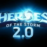 Heroes of the Storm 2.0 patch notes include Genji, Hanamura, and new progression system