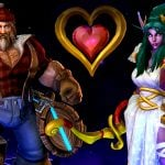 HotS and Bothered: Making sex appeal work in Heroes