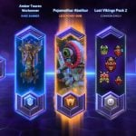 Claim your Twitch Prime legendary loot chest in Heroes