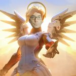 Jeff Kaplan talks toxicity and hints at more Mercy changes