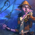 Hearthstone's Journey to Un'goro is now live