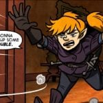 Webcomic Wrapup: Always causing trouble
