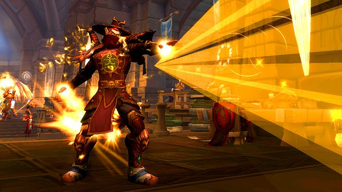 The pros and cons of each healing class in Battle for Azeroth