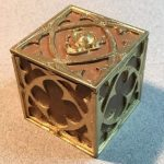 3D print your own Kanai's Cube from Diablo