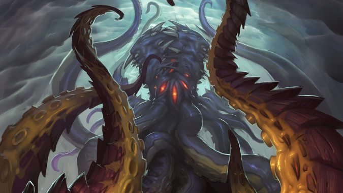 The Crucible of Storms is coming, and it signals a pivotal moment in World of Warcraft