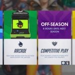 Overwatch Competitive Play Season 5 starts tonight