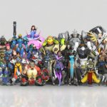 Overwatch celebrates its first anniversary with big event