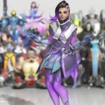 New skins, dances, voice lines, and arenas coming with Overwatch anniversary