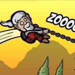 Webcomic Wrapup: Zoooooooom