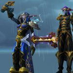 How transmog saved the World of Warcraft