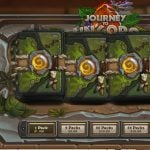 Hearthstone Greater Crater Promotion for Journey to Un'goro packs now live