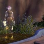 Find Legion's secret fishing masters to collect new fishing bobbers