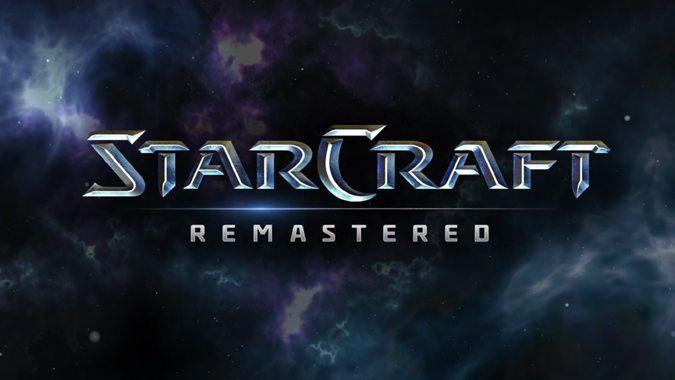 StarCraft patch 1 20 8 focuses on matchmaking and friends