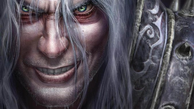 Know Your Lore The Tragic Fall Of Arthas Menethil