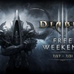 Diablo 3 is free to play on Xbox One this weekend