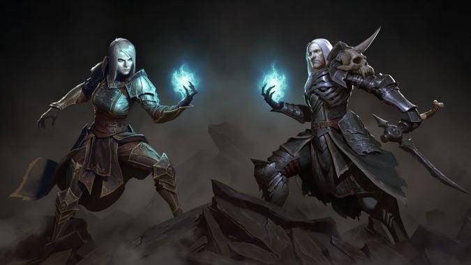 Rewards for Season 11 of Diablo 3 revealed
