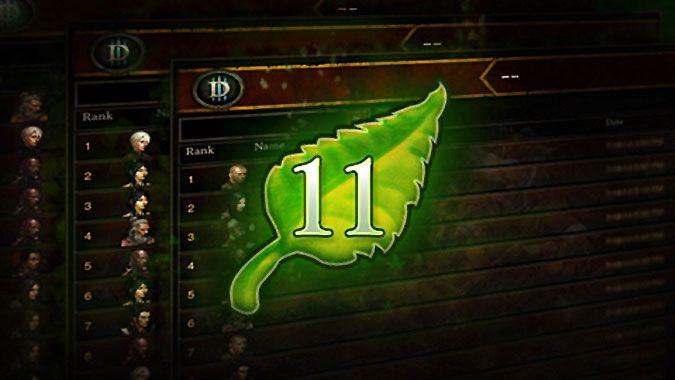 diablo 3 season leveling guide