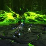 Tomb of Sargeras Wing 3 quick guide