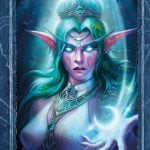 World of Warcraft Chronicle 3 mega-preview covers massive swath of lore