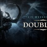 You can pick up double XP in Diablo 3 starting now