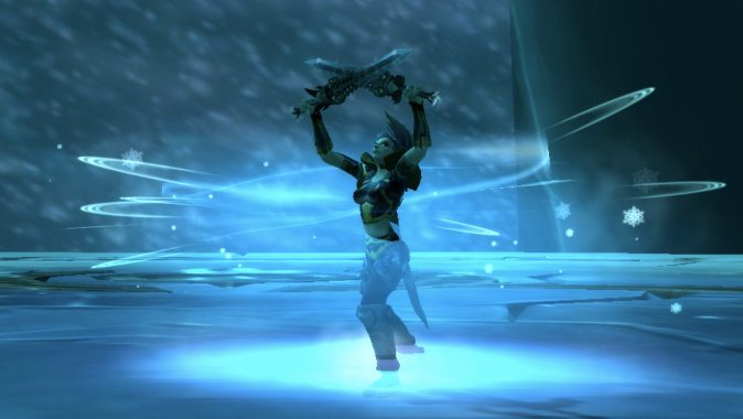 All Of The Class Changes And Abilities We Know About In Wow